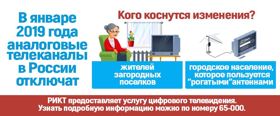 IPTV сервис